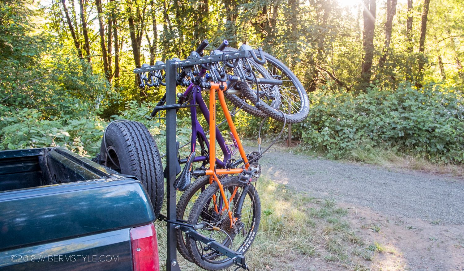 Lolo Racks 6 Bike Rack