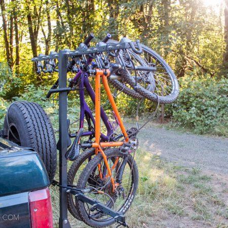 image for Lolo Racks 6 Bike Rack