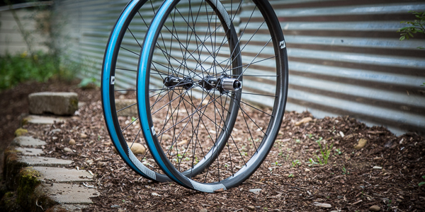 First Rides: Reynolds Cycling TR 309 S Carbon Wheelset feauted image