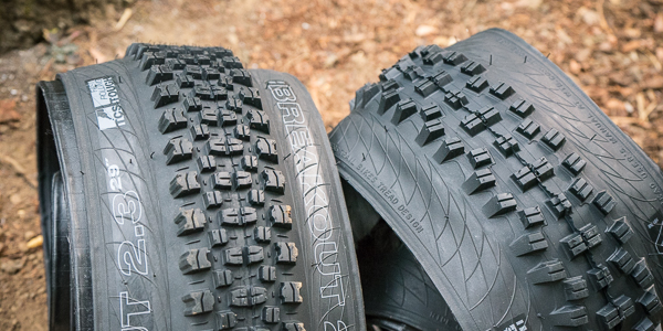 Reviewed and Tested: WTB Vigilante & Breakout 2.3 Tires feauted image