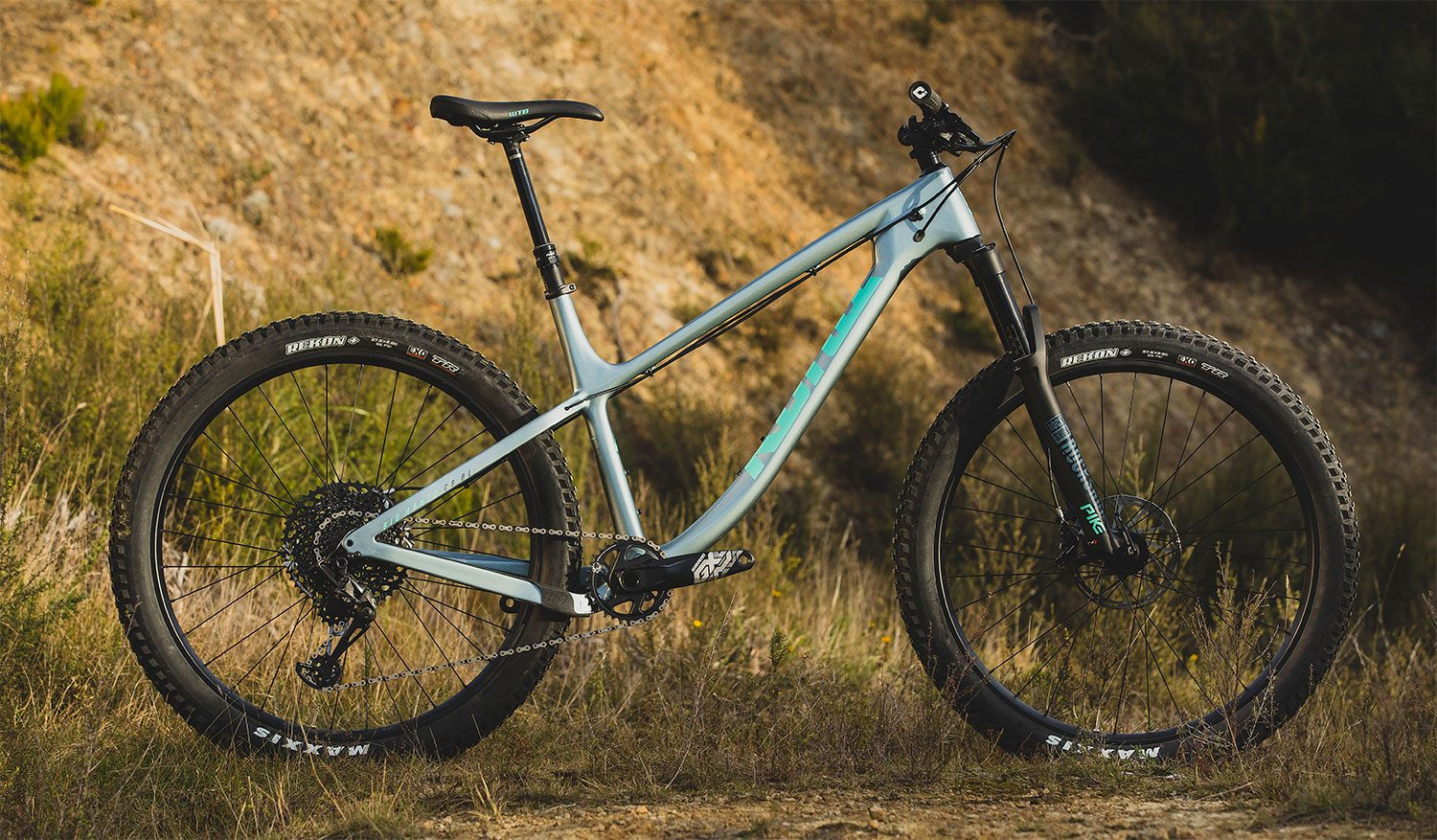 Kona Big Honzo 2019 Update