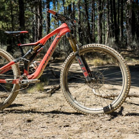 image for First Ride: Orbea Rallon