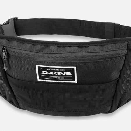 image for Dakine Hot Laps Stealth Bike Waist Bag