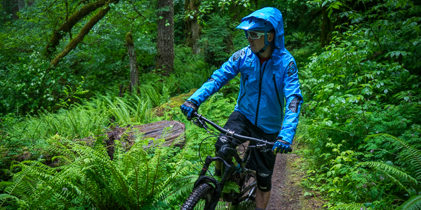 Review: Leatt DBX 5.0 All Mountain Jacket feauted image