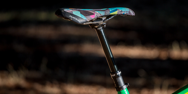 Fresh Gear: SDG Tellis Dropper Post feauted image