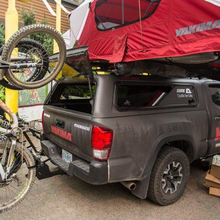 Reviewed: Kuat NV 2 Bike Rack