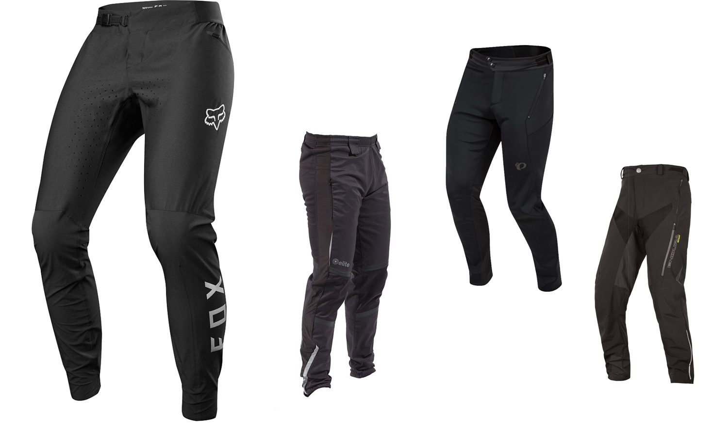 Winter is Coming: Pants Options for Wet and Cold Winter Riding
