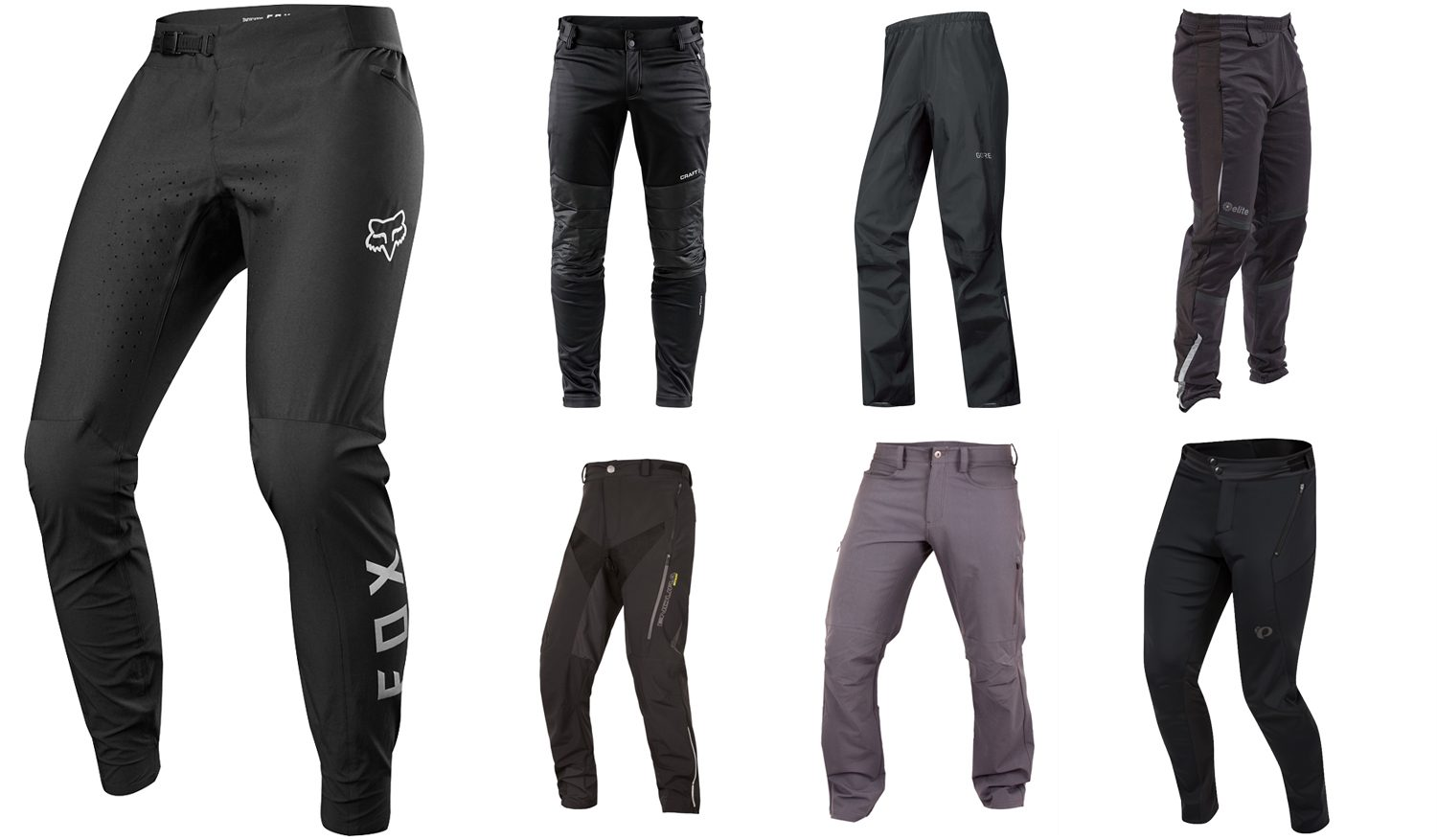 Winter is Coming: Pant Options for Wet and Cold Winter Riding