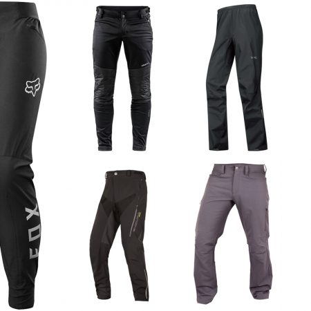 image for Winter is Coming: Pant Options for Wet and Cold Winter Bike Riding