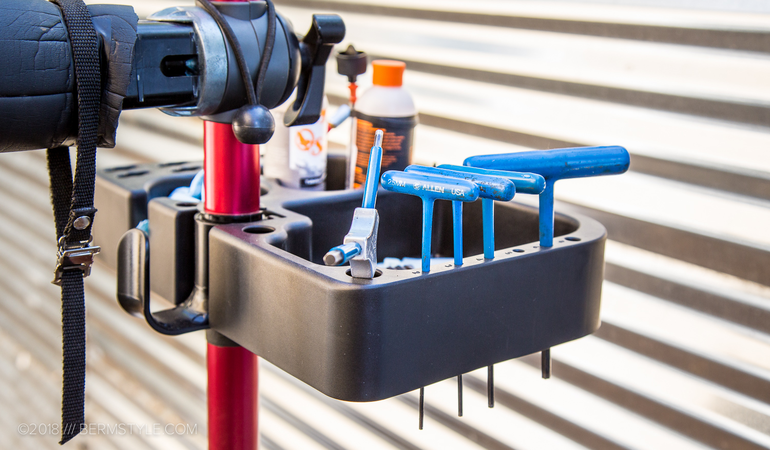 Garage Upgrades Feedback Sports Alpine Scale And Tool Tray