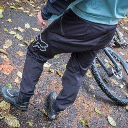 image for Review: Fox Attack Water Pants