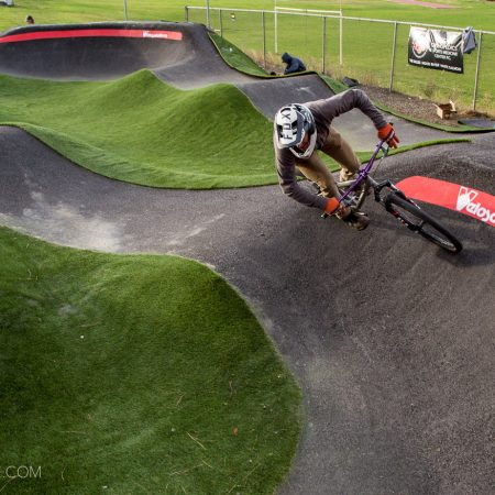 image for Golden Eagle Park Pump Track: First Rides