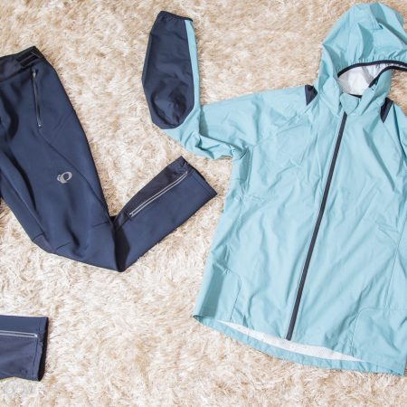 image for First Rides: Pearl Izumi WRX Jacket and Summit AmFIB Lite Pant