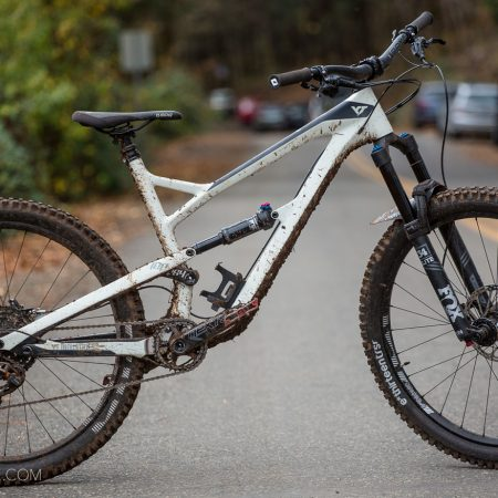 image for Review: YT Industries Jeffsy 27.5″ CF Pro