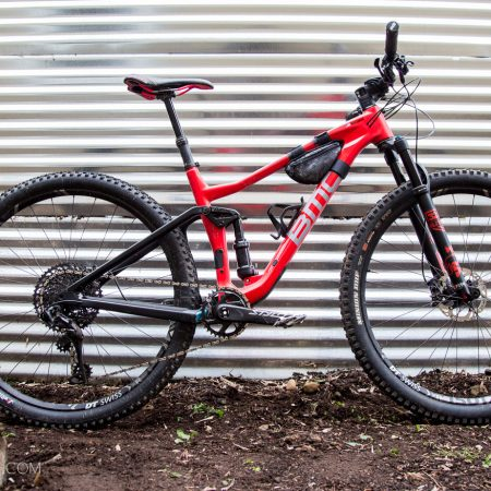 image for Fresh Gear: BMC Agonist 01 ONE