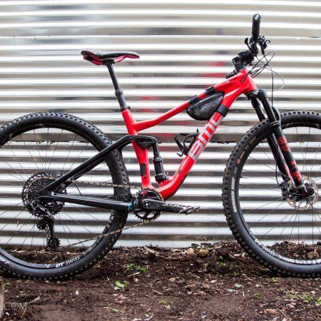 image for Fresh Gear: BMC Agonist 01 ONE