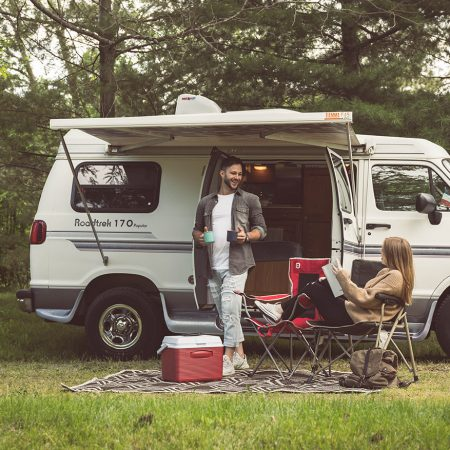 image for Rent a Van or RV to Test Drive the VanLife