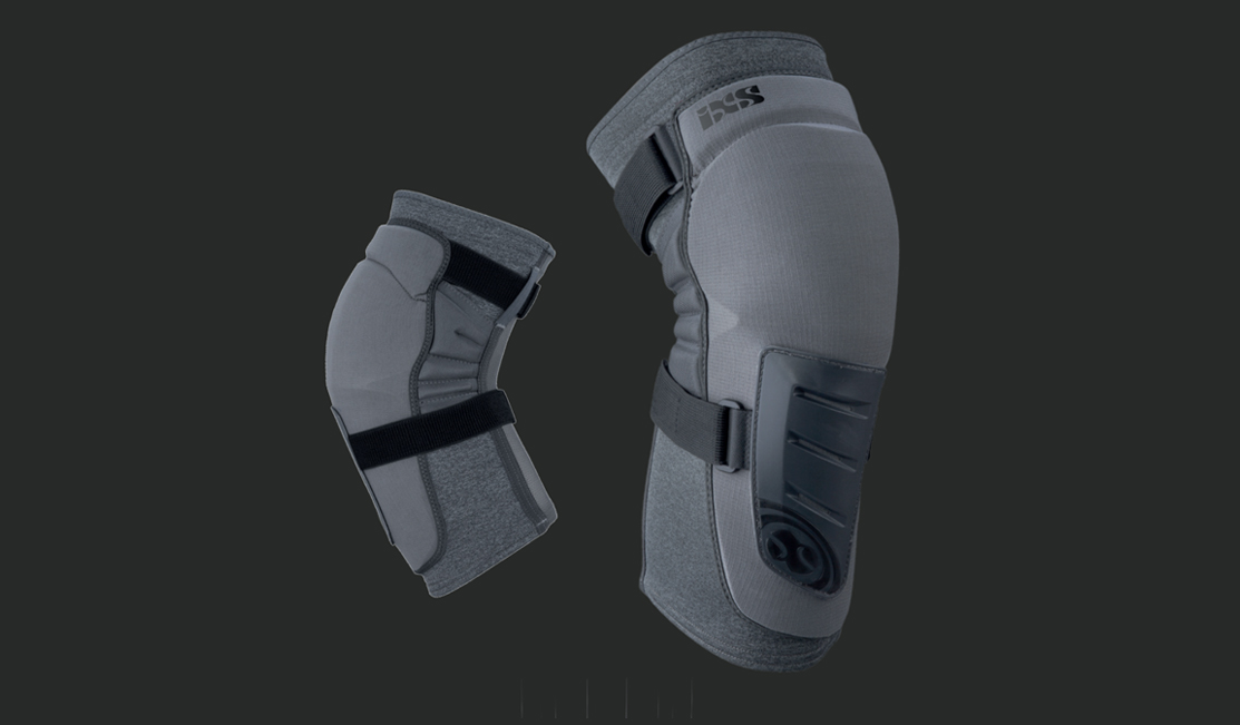 IXS Trigger Kneeguards