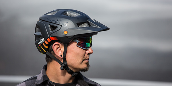 Review: Bolle Trackdown MIPS MTB Helmet feauted image
