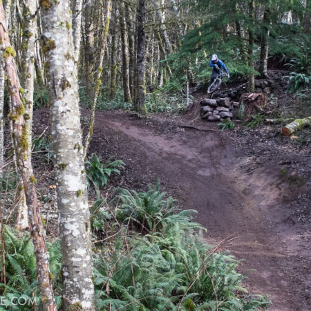 image for Junuary Riding at Sandy Ridge