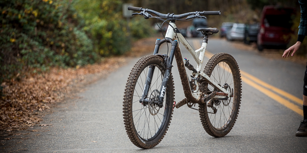 Review: YT Industries Jeffsy 27.5