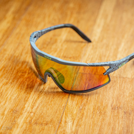 image for Review: Bolle B-Rock Sunglasses