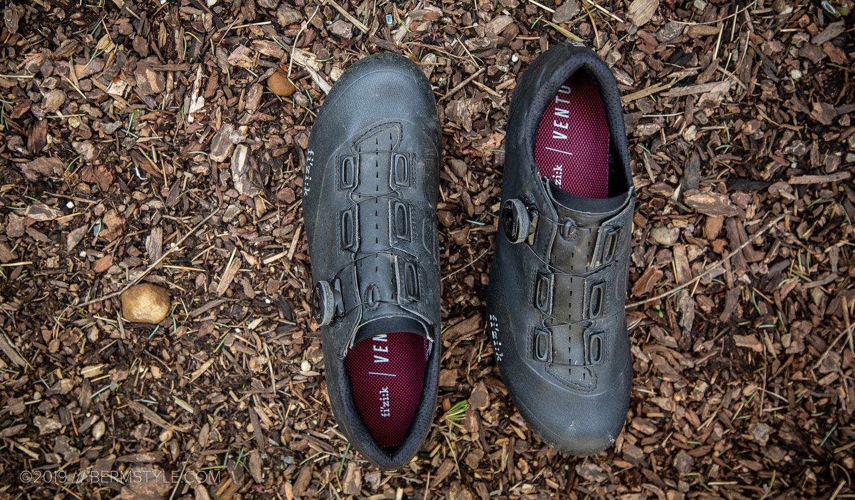Fi/'zi:k Vento X3 Overcurve Cycling Shoe