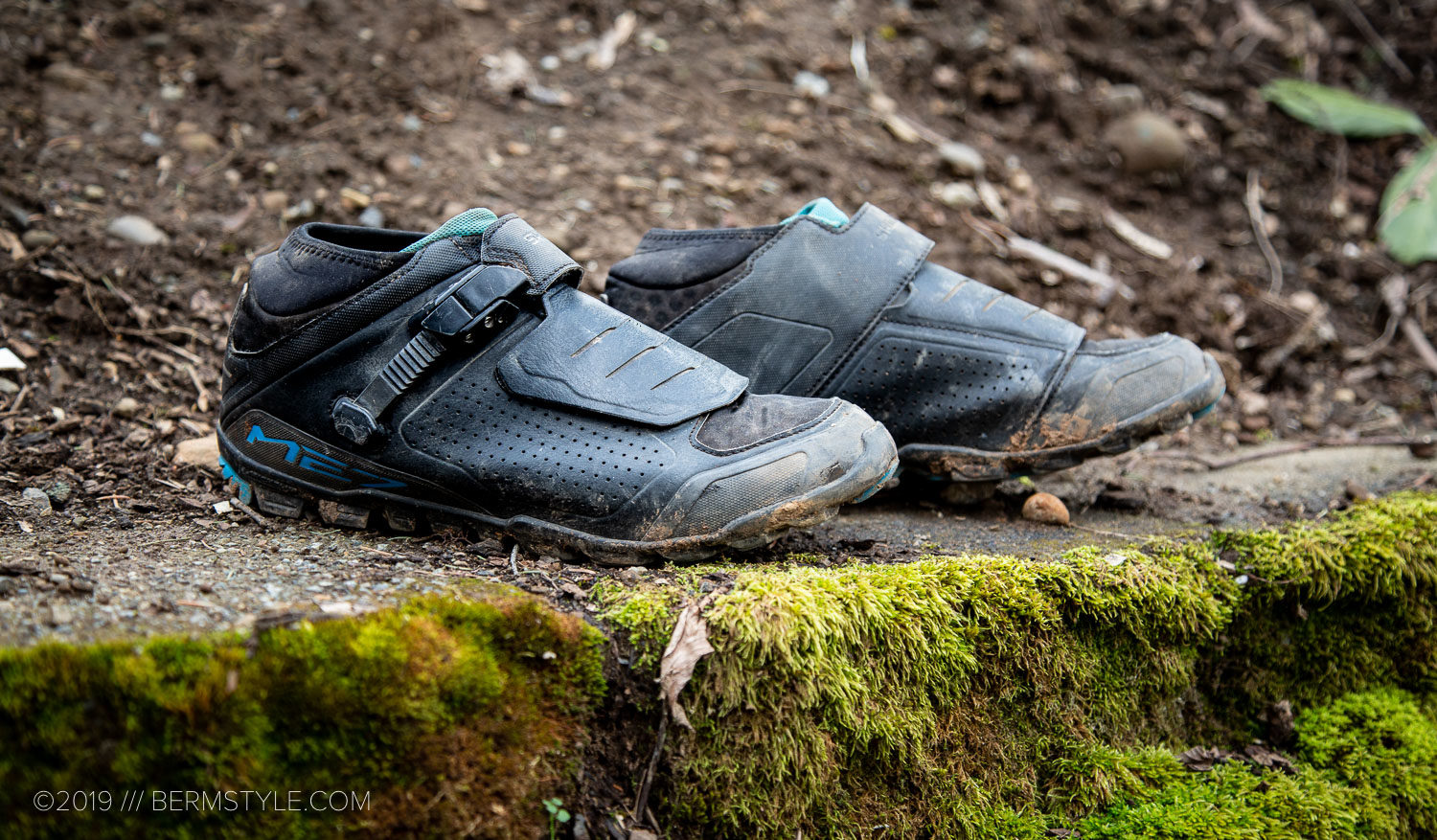 Shimano ME7 Enduro Trail Shoes