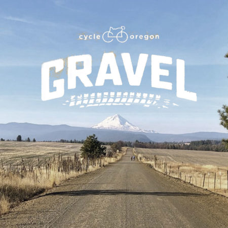 image for Getting into Gravel Part 1: Cycle Oregon Gravel Weekend
