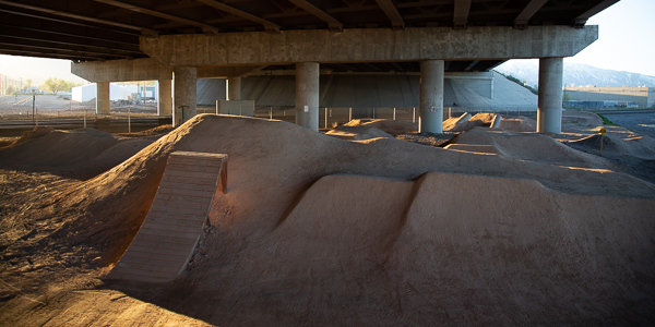Salt Lake City, Utah: 9 Line Bike Park feauted image