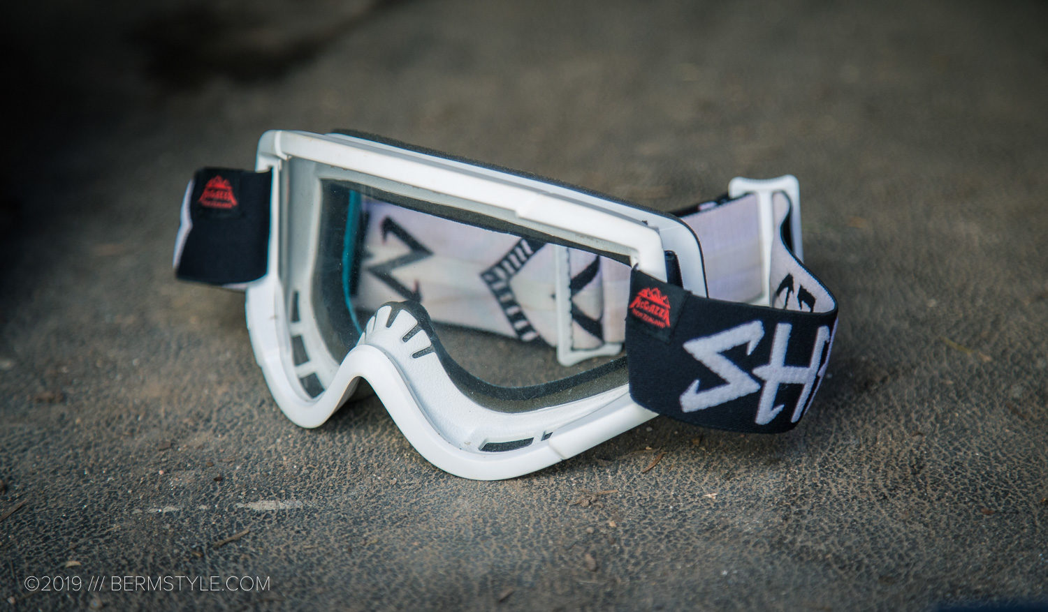 Shred Optics Nastify Goggles