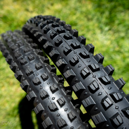 image for WTB Verdict and Verdict Wet 2.5 Enduro Tires