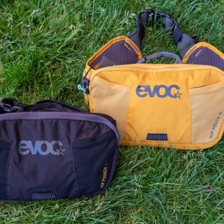 image for Evoc Hip Pouch & Race Belt