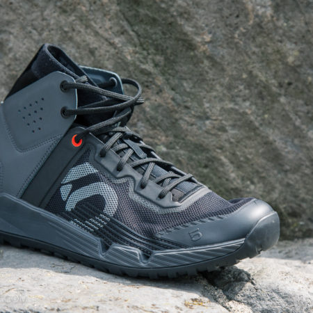 image for Crankworx New Shoe Preview: the TrailCross From FiveTen