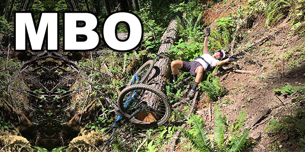 A Weekend at MBO: Recapping the Mountain Bike Oregon Experience feauted image
