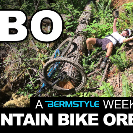 image for A Weekend at MBO: Recapping the Mountain Bike Oregon Experience