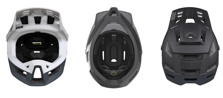 IXS Trigger FF helmet