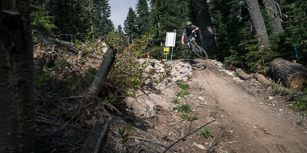 First Rides at Timberline Bike Park, Part 2 feauted image