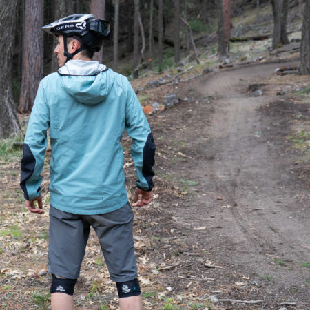 image for Review: Pearl Izumi MTB WRX Jacket