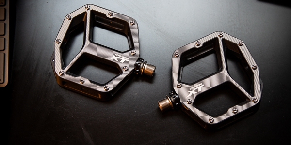 Tested: Shimano XT Platform Pedals (PD-M8140) feauted image
