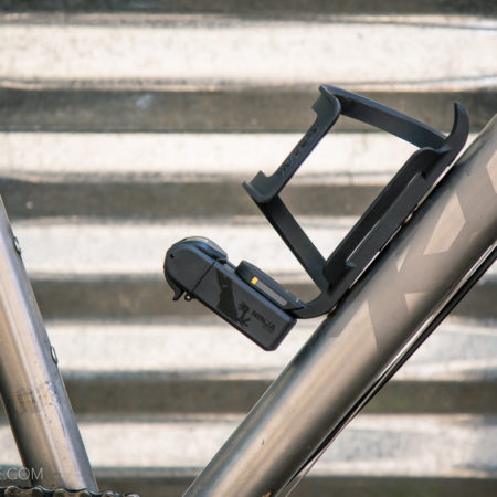 image for Review: Topeak Ninja Series Cage SK and Toolbox 16 Multi-tool