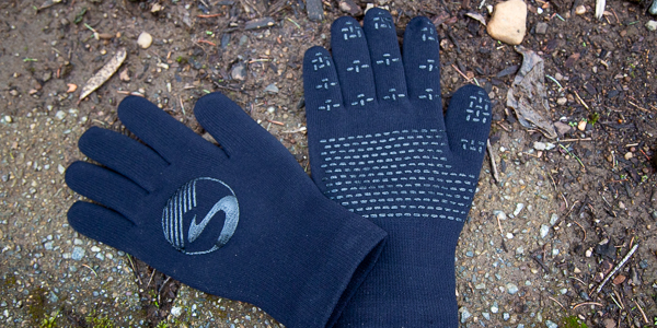 Review: Showers Pass Crosspoint Knit Waterproof Gloves feauted image