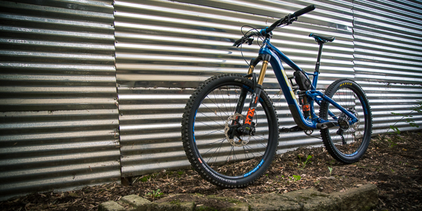Review: GT Force Carbon Pro feauted image