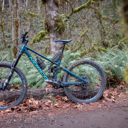 image for First Ride Review: 2020 Norco Sight C2 27.5″