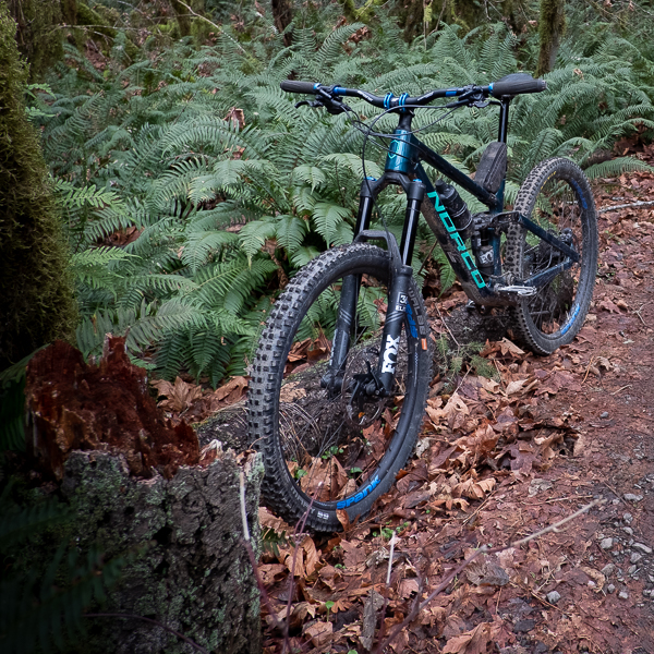 First Ride Review: 2020 Norco Sight C2 27.5