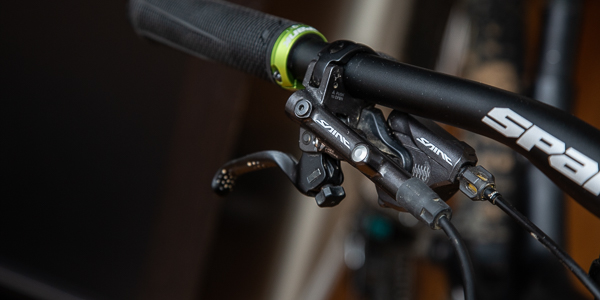 Shimano Saint 10-Speed Groupset - Are Fewer Gears Better? feauted image