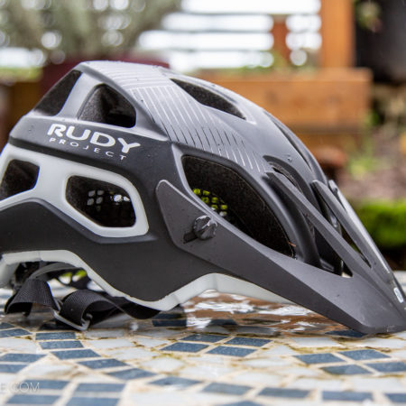 image for Review: Rudy Project Protera MTB Helmet